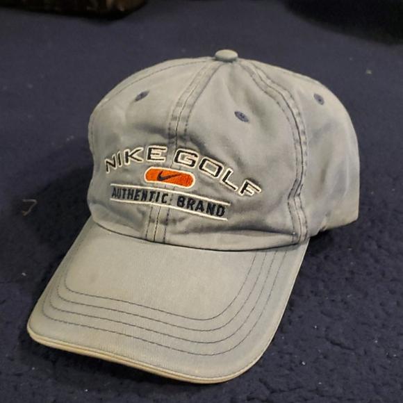 Nike Denim vintage Hat. Not 2for20